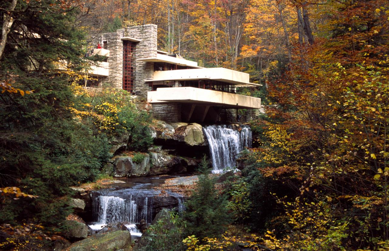 falling water house ad 234 s arquitectura fallingwater house 11190